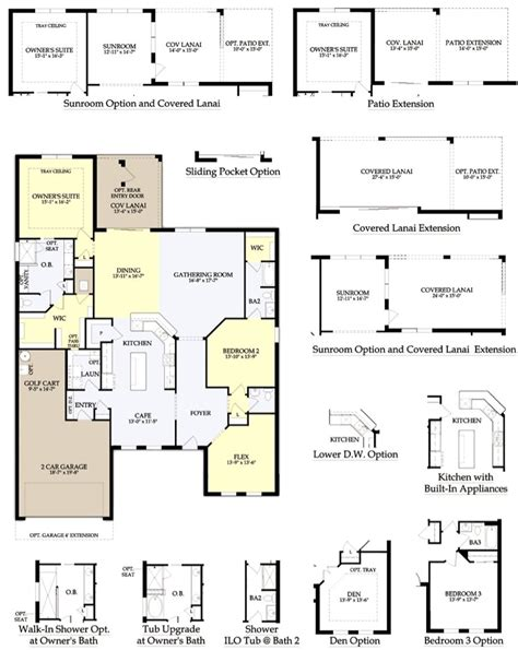 Winding Cypress Tangerly Oak Home Winding Cypress Tangerly Oak Home Design