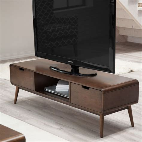 mid century tv cabinet 78 ideas about modern tv stands on mid