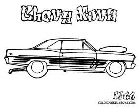 chevrolet coloring pages coloring pages