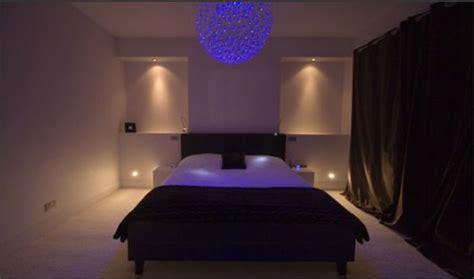 amazing bedrooms lighting effects with smart bedroom