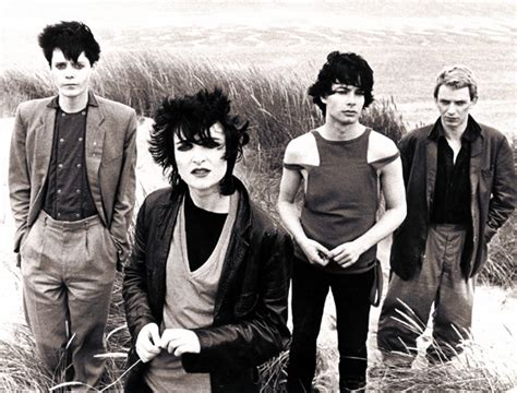 Helter Playsuit siouxsie and the banshees the scream post