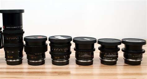 leica r cinematography lens test with zeiss ze and cp2s