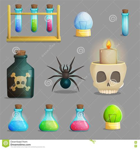 game design equipment tubes cartoons illustrations vector stock images 3789