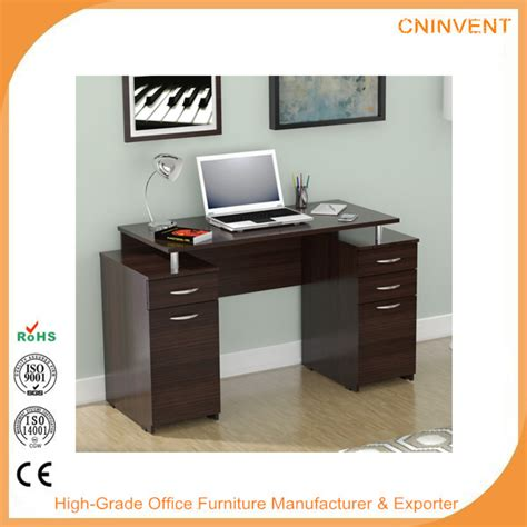 Where Can I Buy A Cheap Computer Desk Cheap Durable Wooden Computer Desk Table Design Writing Desk Buy High Quality Computer