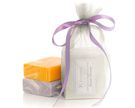 Handmade Soap Gifts - best vegan gift ideas for all walks of vegan
