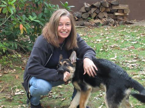 5 month puppy behavior 5 month german shepherd biting 1001doggy