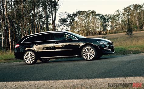 peugeot au should you buy a 2015 peugeot 508 gt touring video