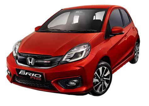 Cicilan Brio by Kredit Mobil Honda Bandung Cicilan New Honda Brio Rs Cvt
