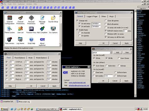 irc section 262 tg007 net file euphoria v0 2 1b8