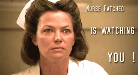 Nurse Ratched Meme - greatest film villain page 2 sherdog forums ufc