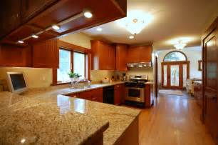 Kitchen Countertop Design Granite Installation Jmarvinhandyman