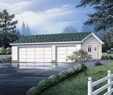 free 3 car garage plans free home plans 3 car garage house plan