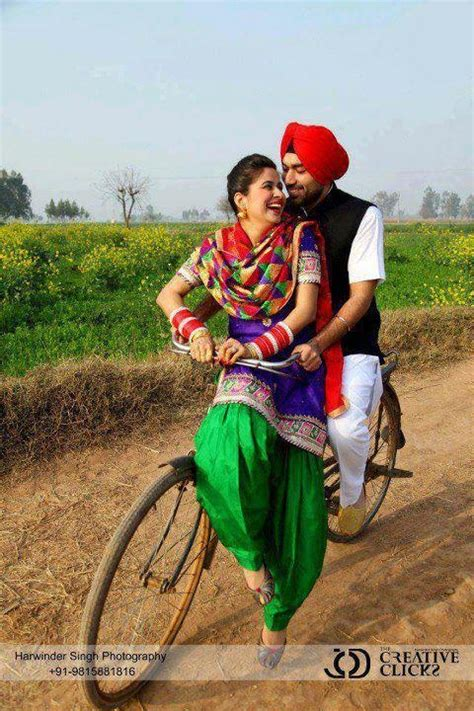 wallpaper cute punjabi couple punjabi couple photos with quotes quotesgram