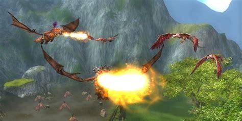 giochi di draghi volanti rise of dragonian era intervista in occasione della