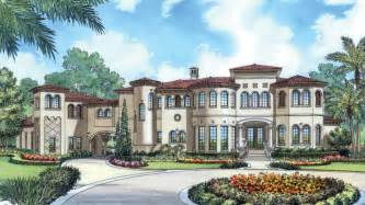 Mediterranean Home mediterranean home plans mediterranean style home designs from