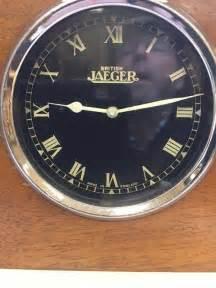 Bentley Clock Prices Antiques Atlas Bentley Dash Clock By Quot Jaeger Quot C1927
