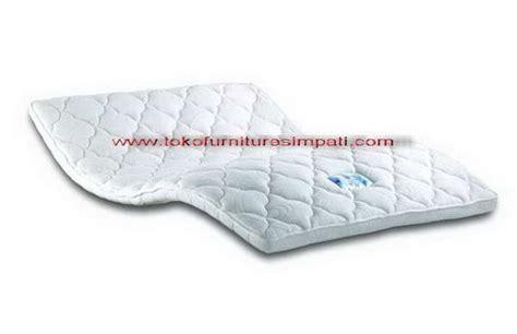 Springbed Harmonis Matras Only 160x200 florence bed kasur florence toko furniture simpati