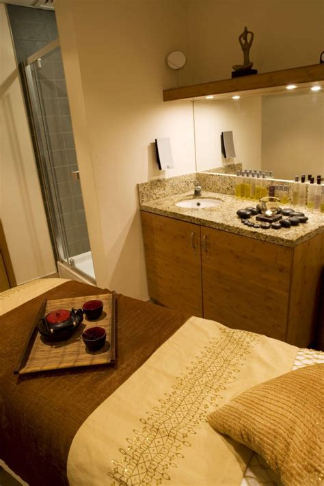 the oxford belfry spa experience oxfordshire