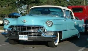 1956 Cadillac Bumper 1955 1956 Cadillac Bumpers The H A M B