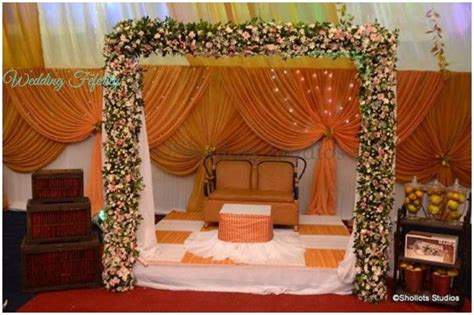 pictures of outdoor wedding decoration in nigeria check out traditional wedding decor ideas here