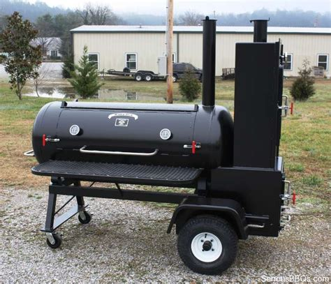 best offset smokers image gallery offset wood smokers
