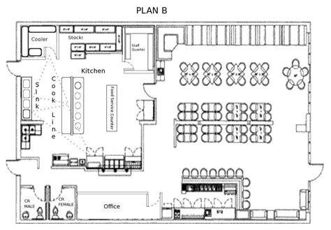 small restaurant square floor plans  restaurant