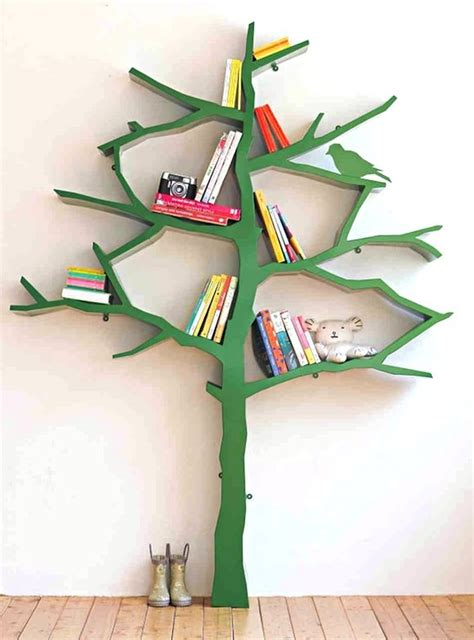 tree bookshelf ikea 8 clever ways to display your child s books