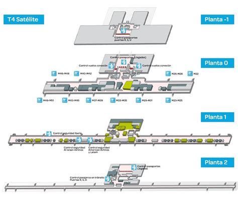 madrid barajas salidas informaci 243 n terminal 4s aeropuerto adolfo su 225 rez madrid