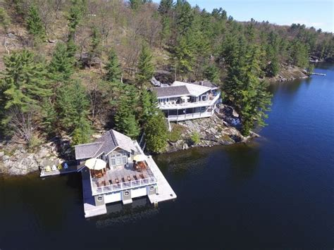 17 Best Images About Muskoka Real Estate On Pinterest Cottages For Sale Lake Rosseau