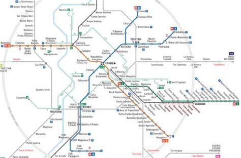 autobus per porta di roma mappa metro di roma linea a arancione linea b guida