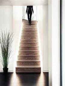 treppenhaus beleuchtung 1001 beispiele f 252 r treppenhaus gestalten 80 ideen als