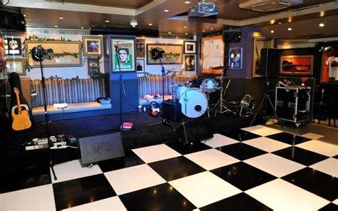 stage interior design  hard rock cafe london special