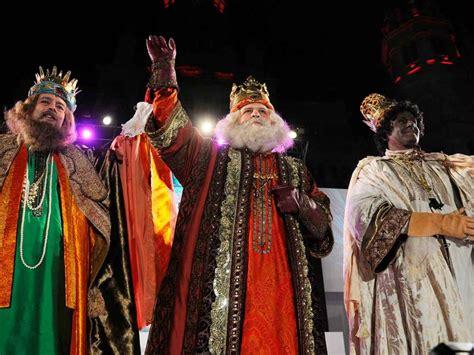 imagenes reyes magos hot t 243 mate foto con los reyes magos en el metro 161 habr 225 nieve