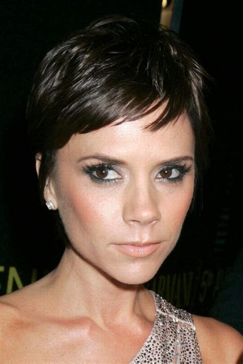 beckham hairstyles history 1000 ideas about victoria secret haircut on pinterest