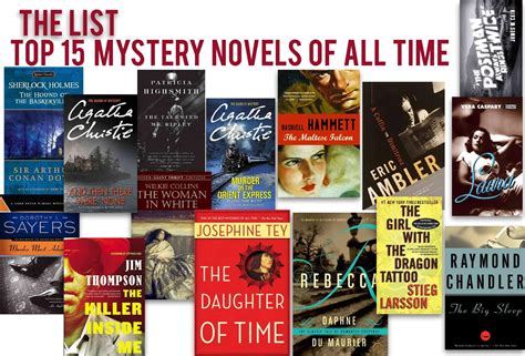time crime books top fifteen crime novels of all time box set strand mag