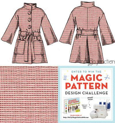 pattern magic challenge 55 best images about the magic pattern book on pinterest