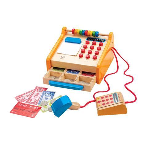 qiddie speelgoed houten kassa hape kopen qid houten speelgoed