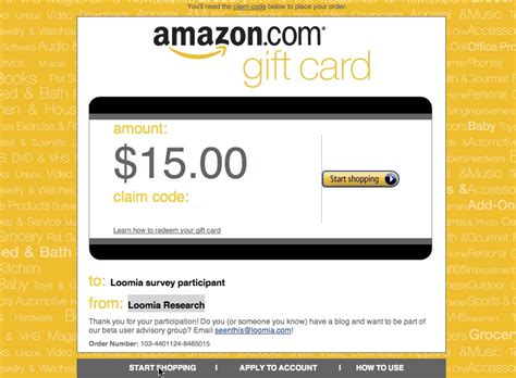How To Get A Free 10 Dollar Amazon Gift Card - 15 dollar amazon gift code free stuff times what i got