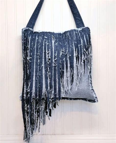 Handmade Blue Jean Purses - best 10 blue jean purses ideas on denim jean