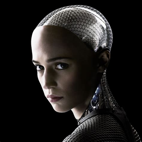 Ava Ai | ex machina exmachinamovie twitter