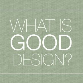 design what is it good for ryan hamilton 187 archive 187 what is good design