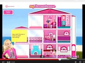 House Design Games Barbie barbie decorate house game house and home design