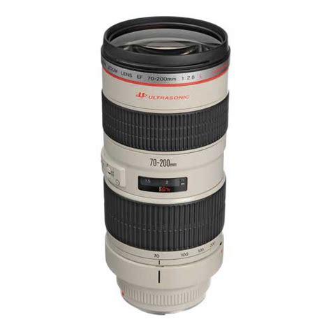 Lensa Canon Ef 200mm F 2 8l Ii Usm canon ef 70 200mm f 2 8l usm harga dan spesifikasi