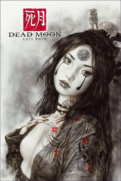 dead moon port folio royo portfolio 07 dead moon bei transgalaxis science fiction und fantasy