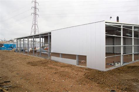 Slough Sheds by Slough Shed Rockets Ahead Newsteelconstruction