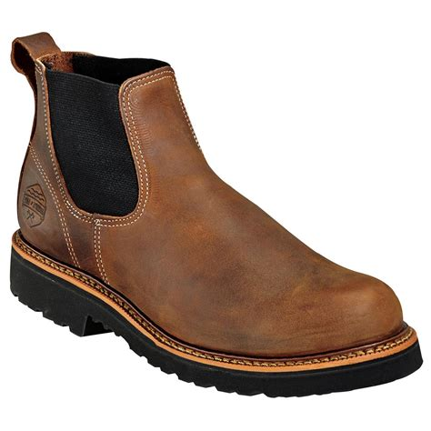 mens boots canada s wood n american tradition 6 quot romeo