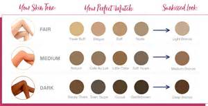 how to describe skin color how to shop for hosiery onehanesplace