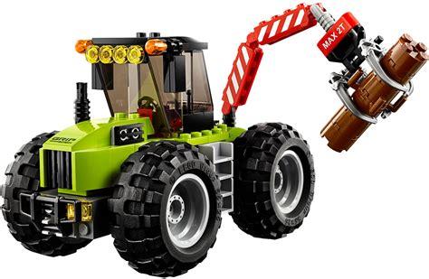 lego city  sets des ersten halbjahres zusammengebaut