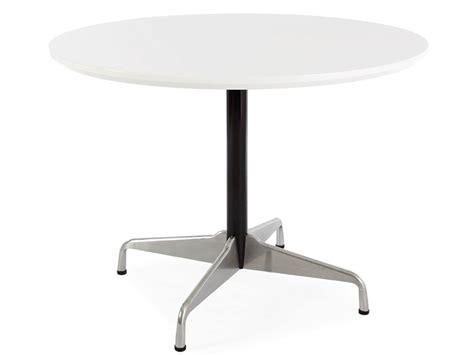 tavole e sedie tavola eames contract e 4 sedie