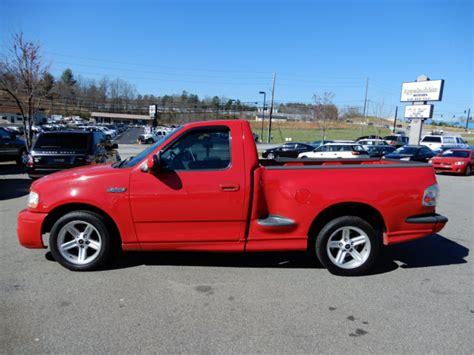 Used 2004 Ford F 150 SVT Lightning Base for sale in Asheville